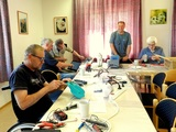 Repair Cafe Flachsmeer